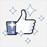 Facebook - Gilla